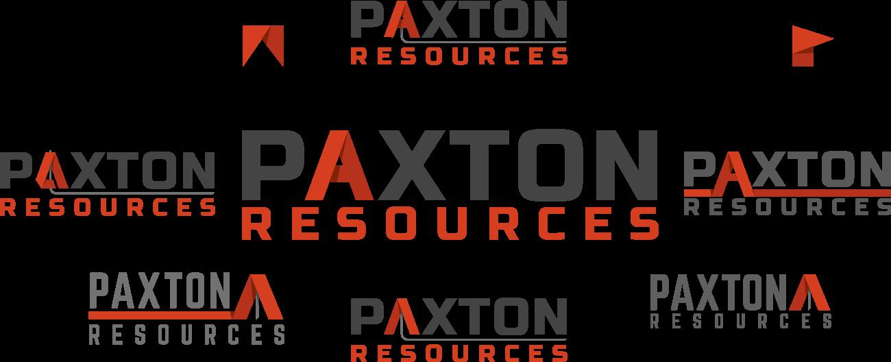 paxton-logo-board